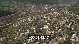 Visp Switzerland  City new picture : Brig-Visp / Heli-Cineflex. Top-Of.tv.