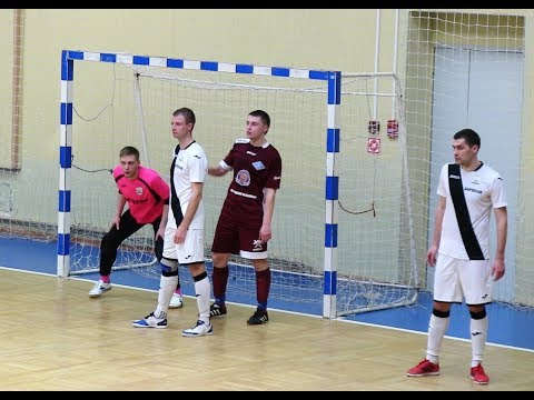 Борисов-900 (Борисов) - Щучин (Щучин) 8-2 (2-0) 21.04.2018 Обзор матча.