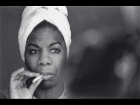 Video Nina Simone - I put a spell on you download in MP3, 3GP, MP4, WEBM, AVI, FLV January 2017