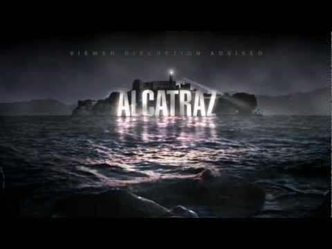 """NEW"" JJ ABRAMS ALCATRAZ: SEASON 1 ""PROMO 4"""
