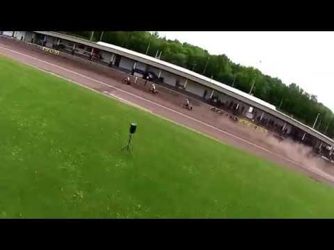 Heusden-Zolder Drone Video