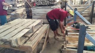 Pallet gỗ,Pallet gỗ hố nai - Pallet gỗ Đồng Nai