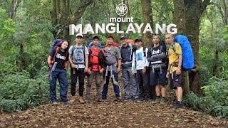 ASG ADVENTURE , Kemping Ceria Ke Gunung Manglayang Bandung, MOUNT MANGLAYANG
