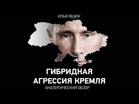 Украина: идет война гибридная (видео)