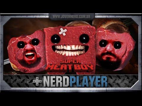 Boy - WHOSCALL Para baixar o aplicativo acesse: http://bit.ly/1B8a1gy Lambda lambda lambda, nerds! Em um Nerdplayer totalmente anti-vegetariano, Jovem Nerd e Azaghal viram um herói de carne em...