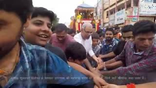 बस्तर का गोंचा पर्व/The Goncha Festival of Bastar