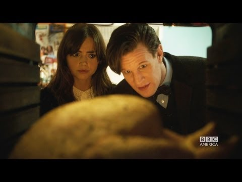 Doctor Who (Christmas Special 2013 Sneak Peek)
