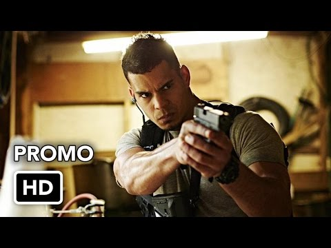 "Hunters 1x03 Promo ""Maid of Orleans"" (HD)"