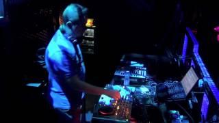 Dj Nuke - Live @ Fabrik Madrid, Code 077, 2012