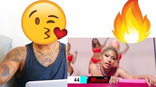 Nicki Minaj - Music Evolution (2004 - 2019) | Reaction