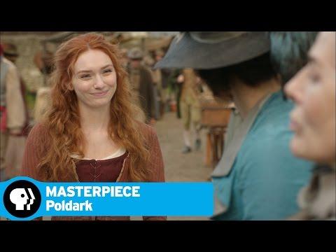 POLDARK on MASTERPIECE | Season 2: Episode 7 Scene | PBS