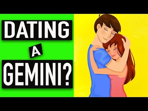 Top 10 Things You Need To Know About Dating A GEMINI