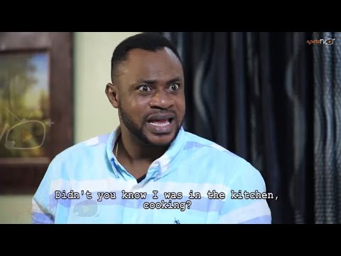 Big Mummy 2 Latest Yoruba Movie 2020 Comedy Starring Odunlade Adekola | Tosin Olaniyan | Eniola Ajao