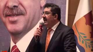 Ak Parti Zeytinburnu Teşkilatı Şubat Ayı Danışma Meclisi