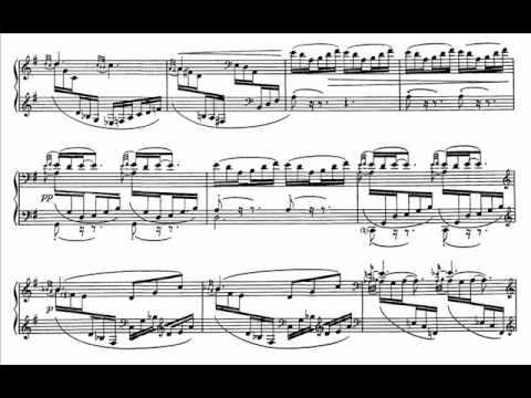 Le Tombeau de Couperin - 1
