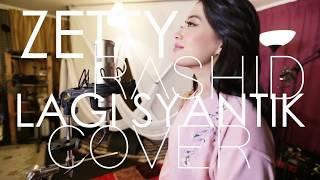 Video Lagi Syantik - Siti Badriah (Cover by Zetty Mentor) MP3, 3GP, MP4, WEBM, AVI, FLV Agustus 2018