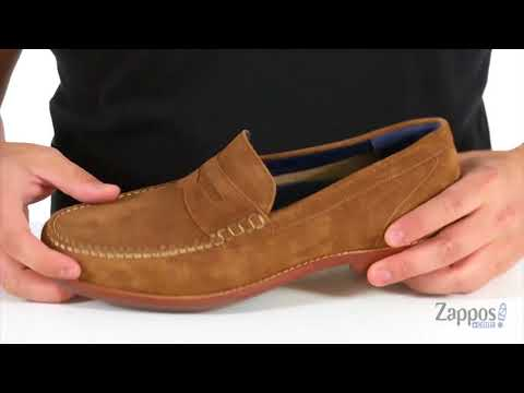 Cole Haan Pinch Grand Casual Penny Loafer SKU: 9069830