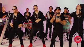Download Lagu Papi Chulos - Corazon De Acero LMP LIve Session Mp3