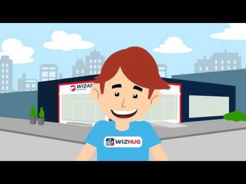 Conheça o WizHug