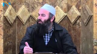 """105.) Pas Namazit të Sabahut - Rezymeja e kapitullit """"Kujdesi për Sunetin"""""""