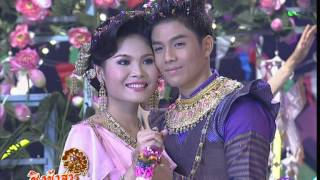 Ching Cha Sawand 25 January 2014 - Thai Music TV Show