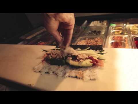 Gala Edis 2015 | Sushizo