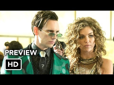 """Gotham Series Finale """"The End Of The Beginning"""" Featurette (HD)"""