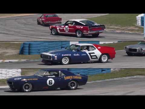 The 2020 Trans Am Season Countdown Begins
