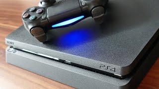 Comprei Um Playstation 4 Slim. VALE A PENA MESMO?