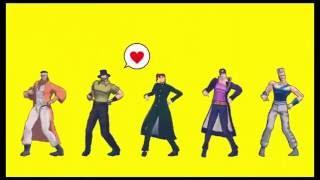 Download Lagu [ ジョジョ JOJO MMD] Kakyoin Noriaki - Hi-Fi Raver Mp3