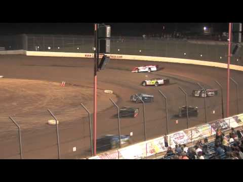 Weekly Racing Championship Night Highlights