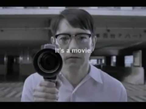 [Japan TVC] Raindance film festival CF - engsub (видео)