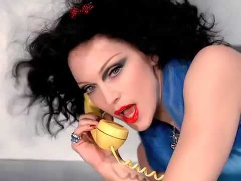 Madonna - Hollywood (Official Video)