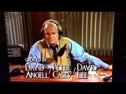 Frasier 1993 Season 1 Episode 1