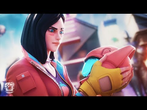 ROX...THE NEW HERO! (A Fortnite Short Film)