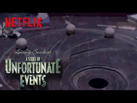 A Series of Unfortunate Events Promo 'The Most Unfortunate Friday the 13th'