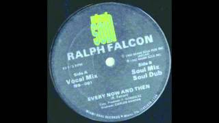 Ralph Falcon - Every Now And Then (Original Mix) - YouTube