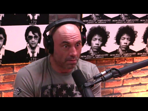 Joe Rogan Rants About Shitty Parents