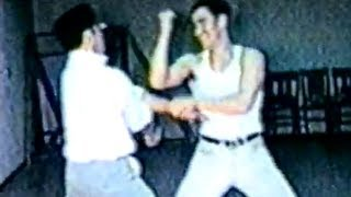 Nonton I Am Bruce Lee  7 8  Rare Bruce Lee Footage  2012  Film Subtitle Indonesia Streaming Movie Download
