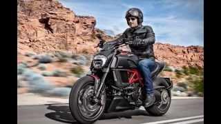 5. Ducati Diavel Dark Review