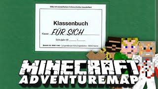 Klassenbuchführer Brammen • Adventure-Map The Cube #12