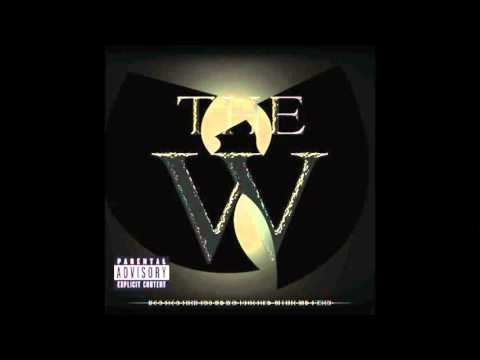 Wu-Tang Clan - Gravel Pit - The W
