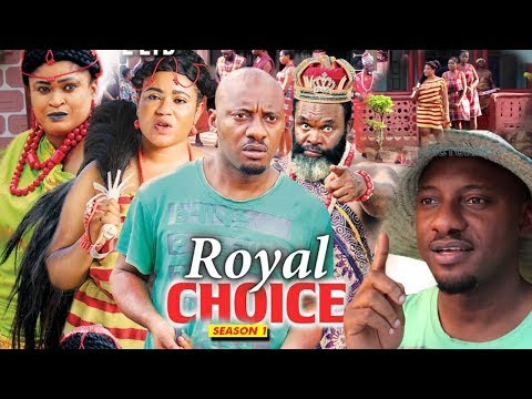 The Royal Choice Season 1 - 2018 Latest Nigerian Nollywood Movie Full HD