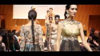 European Indian Fashion Week Mackup By Subhash Sindhe 002 x264