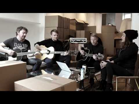 Falling Slowly (The Kitchen Sessions)