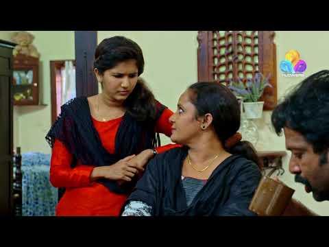 Uppum Mulakum - Special Gift to Neelu │Flowers│EP# 590 (видео)