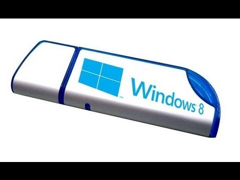 how to do usb bootable windows 7