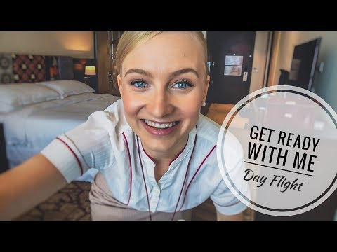 Short hair styles - Make Up + Hair  Get Ready With Me