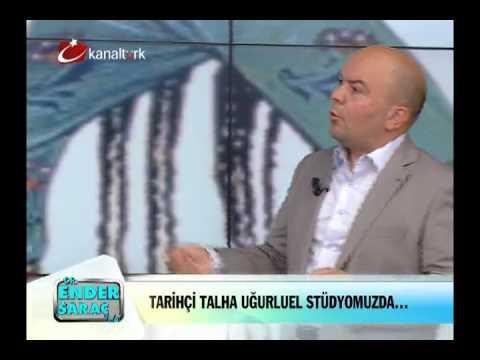 Osmanlı'da Yemek Kültürü - Ender Saraç