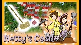 Netty's Castle - Croquet  {2} ~ Sqaishey